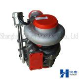Мотор 4049368 двигателя Cummins 6CT 6LT турбонагнетатель 4041408 4045213 HX40W