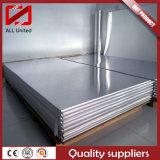 Hoja de la aleación de aluminio del grado del infante de marina de la alta calidad 5052