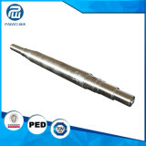 Выполненная на заказ выкованная точность стальной материальный вал от фабрики