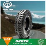 Fabricante Marvemax alta calidad neumático del carro de Chile 295 / 80R22.5
