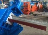 Dx niedrigster Preis-Metalltürrahmen-Rolle, die Maschine bildet