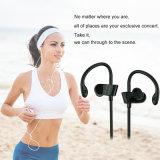 Oortelefoons met Stereo Zwarte Mic & Afstandsbediening,