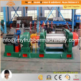 Xk-450/560 Rubber Mixing Mill with Hardened Teeth Gearbox