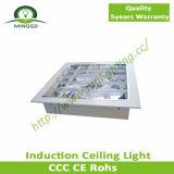 80W~100W Induction Ceiling Light für Indoor Used mit CER RoHS