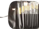 Горячий продавая миниый комплект щетки состава с черным мешком
