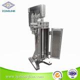 Industrieel centrifugeer Tubulaire de Olijfolie van de Prijs Centrifugeren Separator