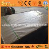 Alta qualidade Inox 316L Steel Sheet