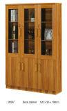 Gabinete de madeira do original do MDF da cor de Rosa (203A)