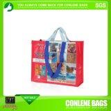 RPET Bag para Supermarket (KLY-PET-0027)