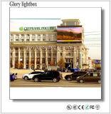 P5.926 SMD farbenreiche bekanntmachende LED-Innenbildschirmanzeige