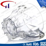 180ml Hot Sell Transparent Glass Cup voor Coffee (CHM8156)