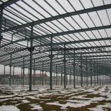 Stahlkonstruktion-Lager-neue Auslegung-Fertigstahllager