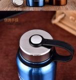 boccetta di vuoto della boccetta di acqua dell'acciaio inossidabile della boccetta di acqua del metallo 900ml