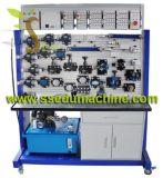Amaestrador hidráulico de la transmisión del banco de trabajo del amaestrador hidráulico de la mecatrónica
