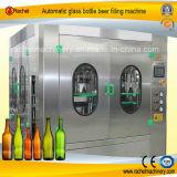 Máquina de enchimento da cerveja