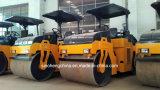 Изготовление ролика дороги Китая Compactors почвы 6 тонн для сбывания Yzc6 Yzdc6