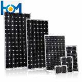 материалы солнечной PV панели 300W фотовольтайческие стеклянные с Ce-Аттестовано