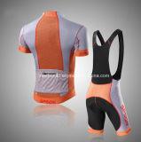 남자를 위한 수도꼭지 간결 자전거 순환 착용에 한 벌 자전거 옷을 타는 남자의 스포츠