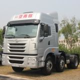 Cnhtc FAW 6X4 의 6X2 덤프 트럭, 트랙터 트럭, 경량 바퀴 변죽 D852 9.00X22.5 11mm