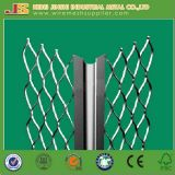 Metallperforierte Eckraupe mit Cer-Bescheinigung