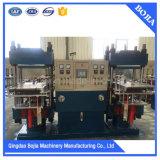 Presse 4 de vulcanisation hydraulique automatique à colonnes