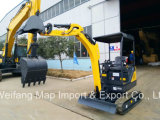 1.8ton Mini Excavator