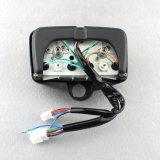 Ww-7221 ABS mecánica 12V Digital, Velocímetro de la motocicleta,