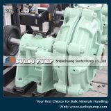 China-Hochleistungsmineralaufbereitenzentrifugale Schlamm-Pumpe