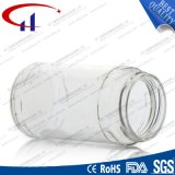 350ml Super White Glass Food Container (CHJ8043)
