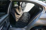 Couverture de portée de crabot de couverture de portée d'animal familier pour l'hamac de crabot de véhicules (PSC-004E)