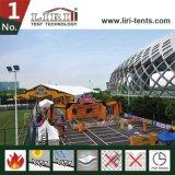Grande tente claire imperméable à l'eau extérieure d'événement d'écran d'envergure pour des usagers