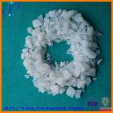 Sulfato de aluminio de Non_Ferric como floculante en el tratamiento de aguas potable