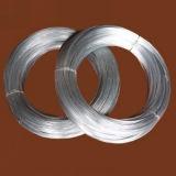 高い亜鉛によって塗られる電流を通された低炭素の鋼線