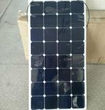 OEM十分に証明された中国の製造者の半適用範囲が広い太陽電池パネル100W