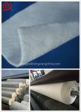 geotextil no tejido del filamento 200GSM para la capa de balasto