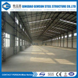 Costruzione prefabbricata del gancio della struttura d'acciaio dell'Assemblea facile della Cina