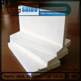 Alto Insulation Thermal 1600c 1700c 1800c Alumina Ceramic Fiber Board per Klin