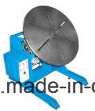 Positionneur certifié par ce de soudure automatique pour la soudure circulaire