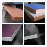 De volledig-Automatische Rand Bander van de houtbewerking met het In orde maken van de Hoek Functie (fz-450D)
