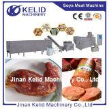 フルオートのターンキー大豆蛋白質菜食主義肉機械