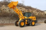 Sterke 4000kg Loading Capacity Loader (HQ940) met EPA Engine