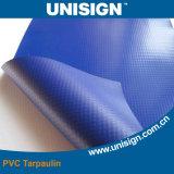 Grau 5 Anti-UV lona de PVC para Truck Capa