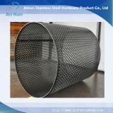Feuille perforée d'acier du carbone pour les machines agricoles