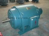 Motoren van de Ring van de Misstap van Jr van de Reeks van de Motor van het wond-rotor Hoge en Lage Voltage de driefasen Asynchrone