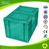Stampaggio ad iniezione di plastica con il contenitore dell'HP per agricoltura