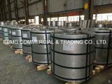PPGI laminado galvanizado Prepainted colorido Prepainted a bobina de aço galvanizada