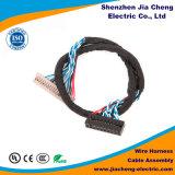 工場OEM ISO9001証明のカスタム自動車ワイヤー馬具