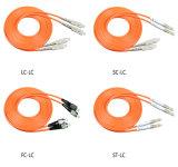 Fibre Patch Cord mm Duplex Sc / St / FC / LC