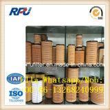 filtro dell'olio di alta qualità 9m-9740 misura per il trattore a cingoli