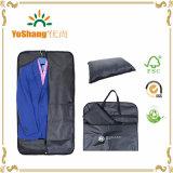 Оптовый многоразовый водоустойчивый складной мешок одежды перемещения костюма